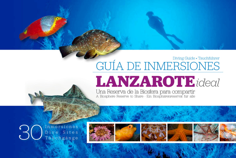 Diving Lanzarote
